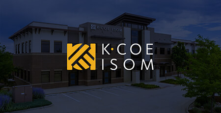 K-Coe ISOM Case Study